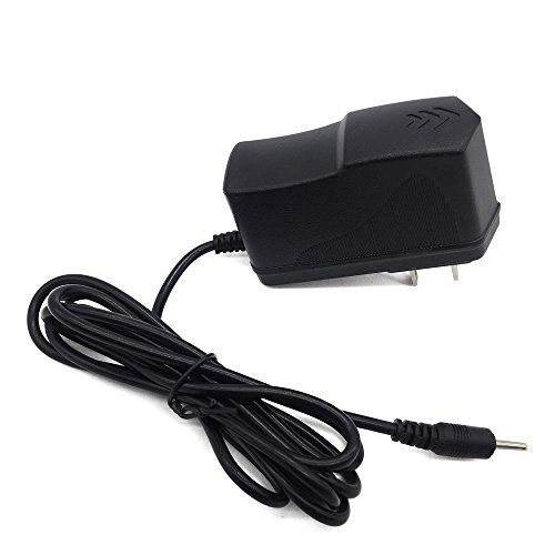 Extra Long 5 Ft AC Adapter 2A Rapid Charger Compatible KOCASO MX9200 MX9300 MX1080 MX1037 10.1 Inch Tablet