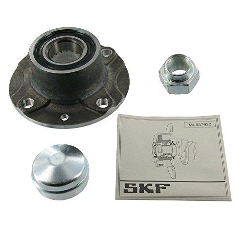 SKF VKBA 625 Kit de rodamientos para rueda