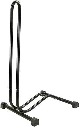 Cablematic- Supporto con Sistema di Montaggio della Ruota, per parcheggio di Biciclette