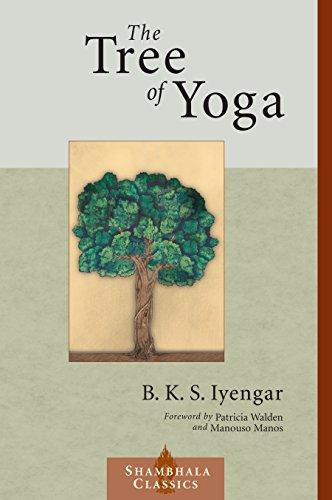 TREE OF YOGA (Shambhala Classics)