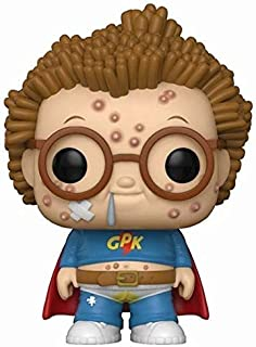 Funko POP!: Garbage Pail Kids Clark Can't Collectible Figure, Multicolor