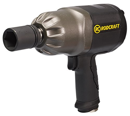 Rodcraft 8951000045 Schlagschrauber RC2377, ¾ Zoll