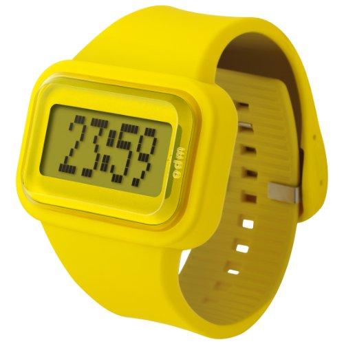 ODM Reloj Hombre de Digital con Correa en Silicona DD125-6