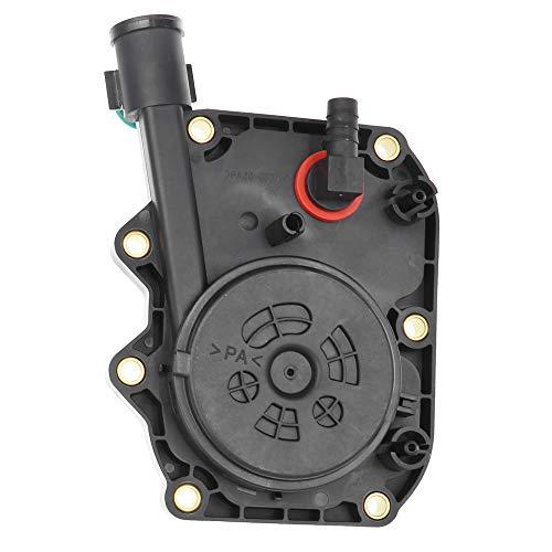 11617501563 PCV Vaccum Crankcase Oil Separator Vent Valve for BMW E31 E38 E39 540i 740i 740iL 840Ci Intake Manifold Cover