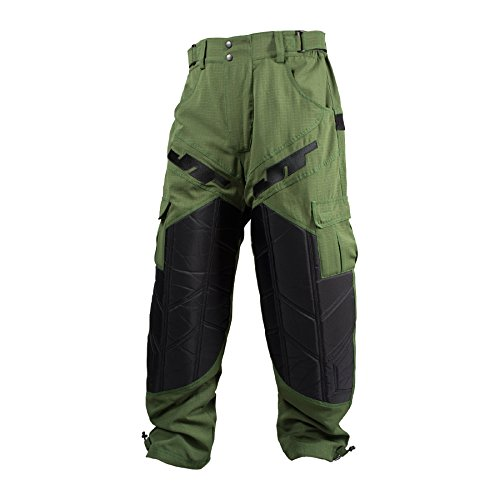 JT Paintball Cargo Pants Olive XS