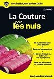 La Couture Poche Pour Les Nuls