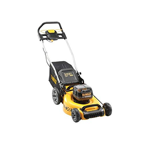 Dewalt DCMW564P2 XR Brushless Lawn Mower 18V 2 x 5.0Ah Li-ion