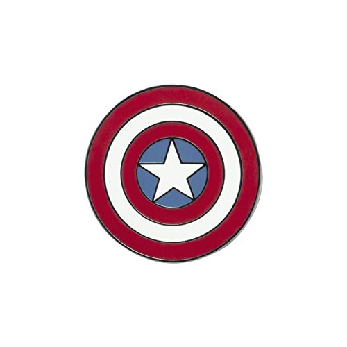ABYstyle - Marvel - Captain America - Pin's - Abschirmen