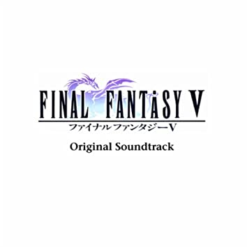 FINAL FANTASY V Original Soundtrack