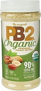 Best organic pb2 powdered peanut butter Reviews
