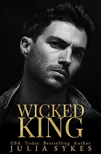 Wicked King (Captive Series) (English Edition)