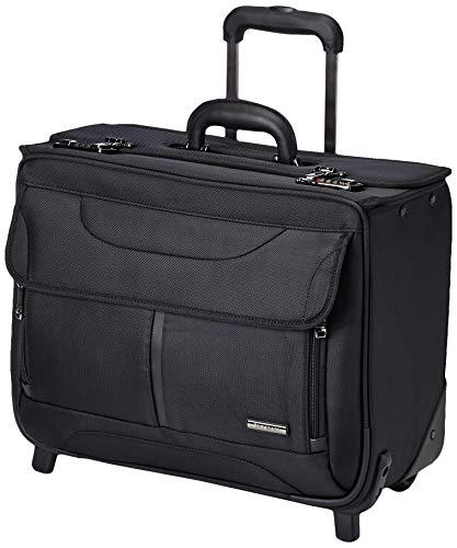 Samsonite Wheeled Catalog Case, Black, One Size