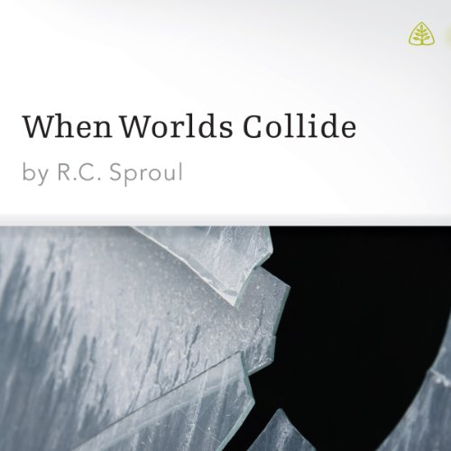 When Worlds Collide audiobook cover art