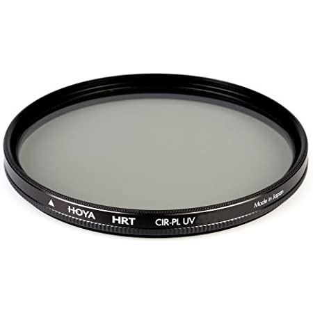 Hoya 31085 Filtre Polarisant Circulaire Ø58.0 mm