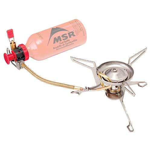 MSR シングルバーナー・ストーブ ウィスパーライト インターナショナル 灯油/ガソリン用 【日本正規品】 36633