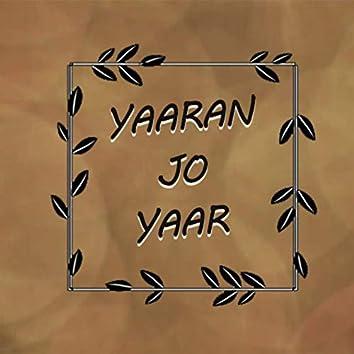 Yaaran Jo Yaar, Vol 38