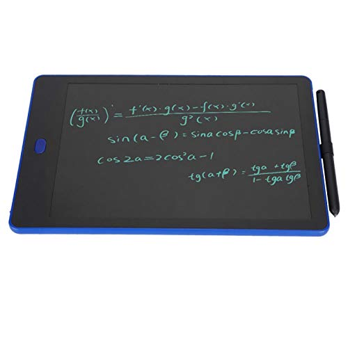 SALUTUYA Writing Board LCD Writing Tablet, for Painting Drawing and Memo Lists