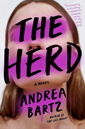 The Herd: A Novel (English Edition)
