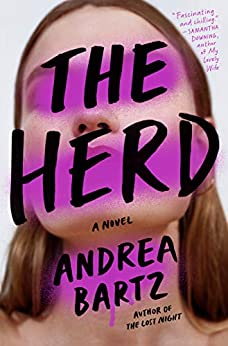 The Herd: A Novel by [Andrea Bartz]