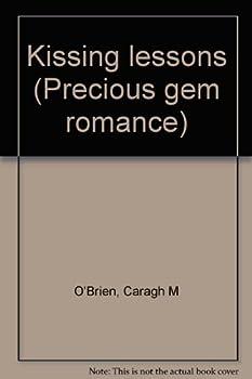 Kissing lessons (Precious gem romance) 0821769847 Book Cover