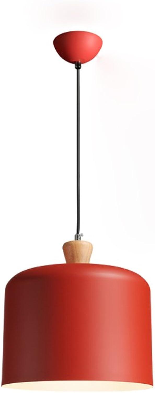Roter Leuchter des Leuchters des Aluminiumleuchterrestaurants B07F6H7TCS     |  Neuer Markt
