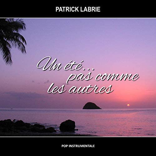 Patrick Labrie
