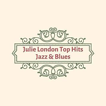 Julie London Top Hits Jazz & Blues