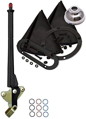 American Shifter 403426 Kit 727 security 10