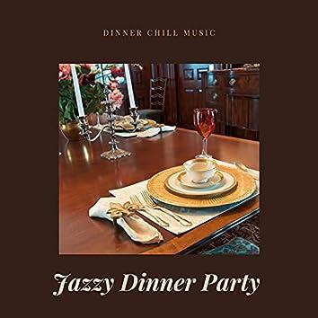 Dinner Chill Music