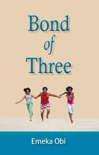 Bond of Three (English Edition)