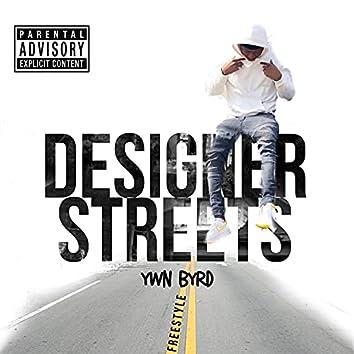 Designer Streets (Freestyle)