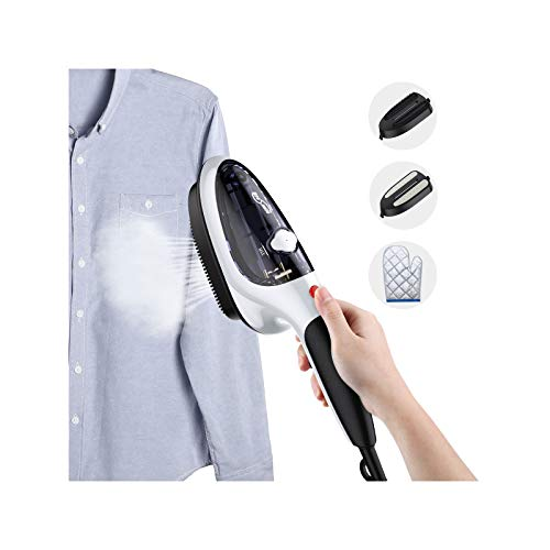 High Quality for Tavel - Housmile Small Portable Hand Steamer with Two Brushes