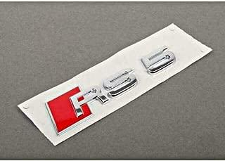 AUDI r8 Lettrage Emblème Original AUDI r8 420853741 2zz