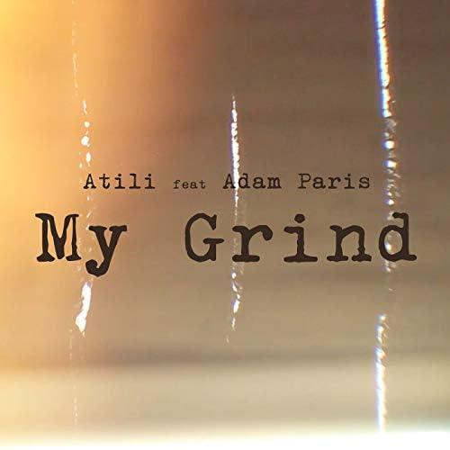 atili feat. Adam Paris