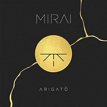 ARIGATŌ