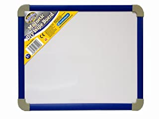 Brainstorm Toys B1500 A4 Magnetic Dry Wipe Board, Pack O 1 (B00368CGL4) | Amazon price tracker / tracking, Amazon price history charts, Amazon price watches, Amazon price drop alerts