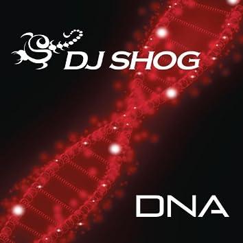 DNA (Remixes)