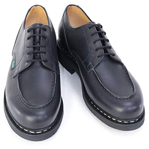 [パラブーツ] 靴 メンズ CHAMBORD シャンボード ビジネスシューズ レースアップシューズ ネイビー (710710 CHAMBORD NUIT) 9.5サイズ ネイビー [並行輸入品]