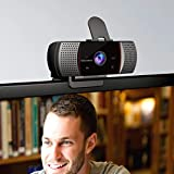 Immagine 2 thronmax 977926 webcam usb 1080p