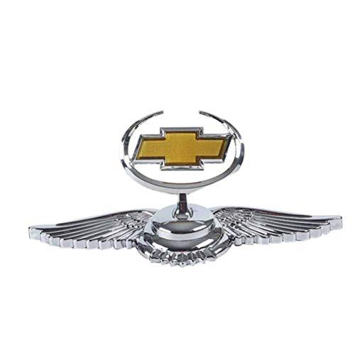 Chevrolet-Auto-dekoratives Logo - Chevrolet-Auto-Aufkleber-Körper-Dekorations-Seitenstandard, galvanisiertes Logo für Chevrolet
