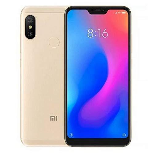 Smartphone Xiaomi Mi A2 Lite 32GB 3GB RAM Dourado