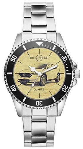 KIESENBERG Uhr - Geschenke für Mazda CX-5 Fan 20702