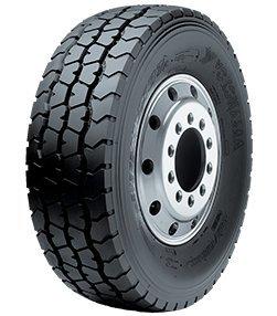 2 New Yokohama My507a - 385/65r22.5 Tires 65r 22.5 385 65 22