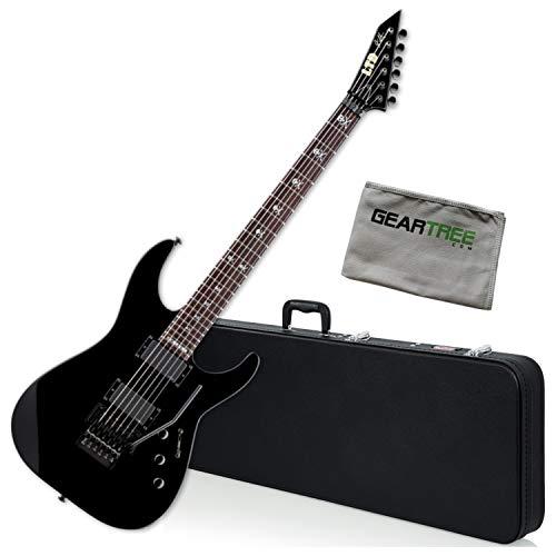 ESP KH-602 Kirk Hammett Signature Series Black...