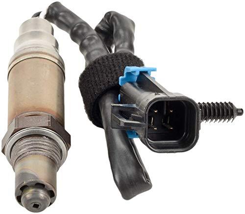 Bosch 15899 Premium OE Fitment Oxygen Sensor for Select Buick Allure, LaCrosse, LeSabre, Lucerne, Park Avenue, Regal; Chevrolet Astro, Impala, Malibu, Monte Carlo, GMC Safari; Pontiac Bonneville, Gran