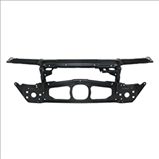 CarPartsDepot, Side Radiator Support Core Panel Mount Support Tie Bar Replacement, 417-12214 BM1225112 BM1225112 12214