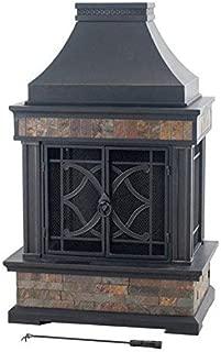 Best sunjoy outdoor fireplace replacement parts Reviews