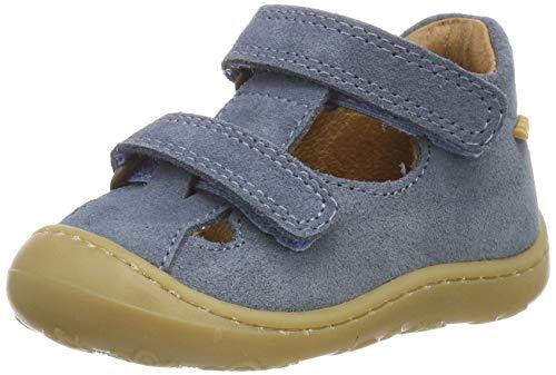PRIMIGI Baby Jungen PLN 34103 Sandalen, Blau (Jeans 3410333), 21 EU