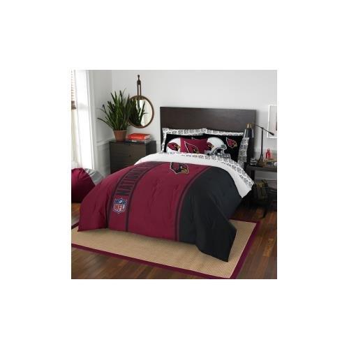 Sports Fan Bed-in-a-Bag