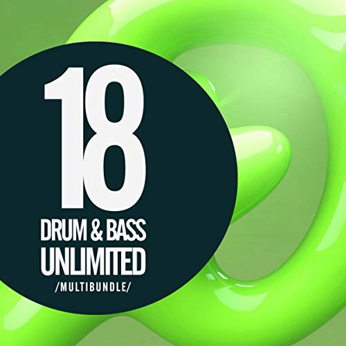 18 Drum & Bass Unlimited Multibundle